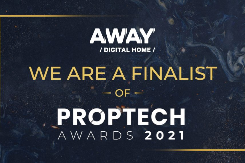 the 2021 Proptech Awards